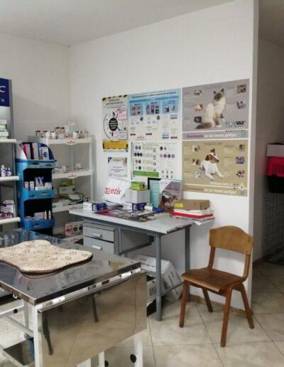 Нашата ветеринарна амбулатория - МединаВет Велико Търново