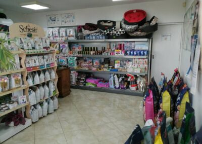 A wide variety of products - MedinaVet Pet Store in Veliko Tarnovo