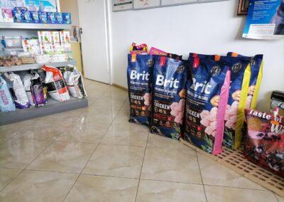 Brit Dog Food - MedinaVet Pet Store in Veliko Tarnovo